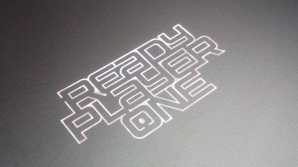 パンフレット裏表紙|READY PLAYER ONE