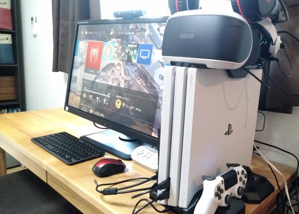 PC&ゲームスペース